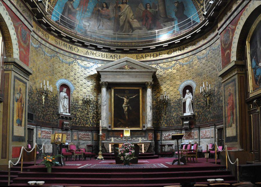 Saint-Louis d'Antin