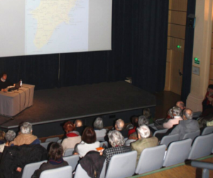 Auditorium Espace Bernanos