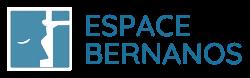 Logo Espace Bernanos