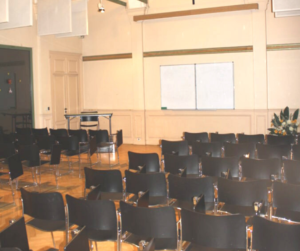Salle Peguy Espace Bernanos