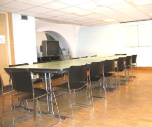 Salle Rouault Espace Bernanos