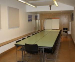 Salle Claudel Espace Bernanos